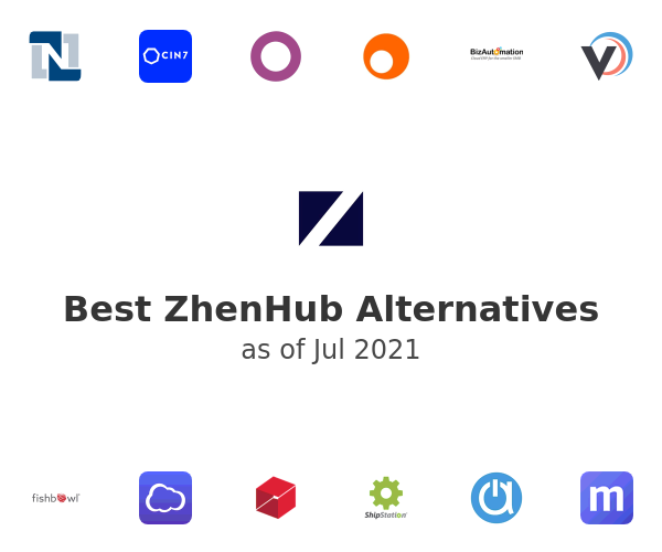 Best ZhenHub Alternatives
