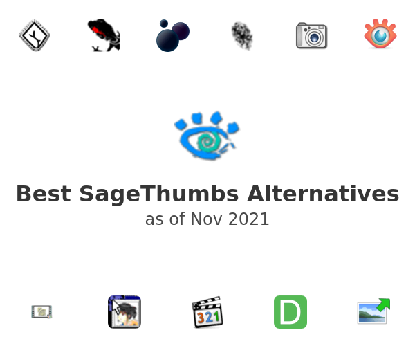 Best SageThumbs Alternatives