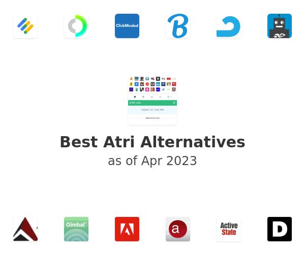Best Atri Alternatives