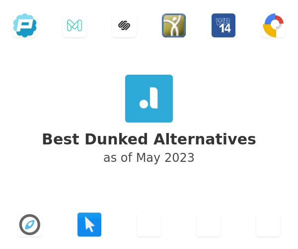 Best Dunked Alternatives