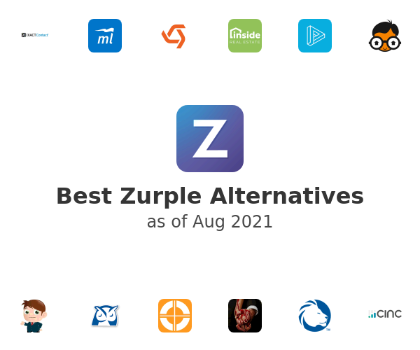 Best Zurple Alternatives