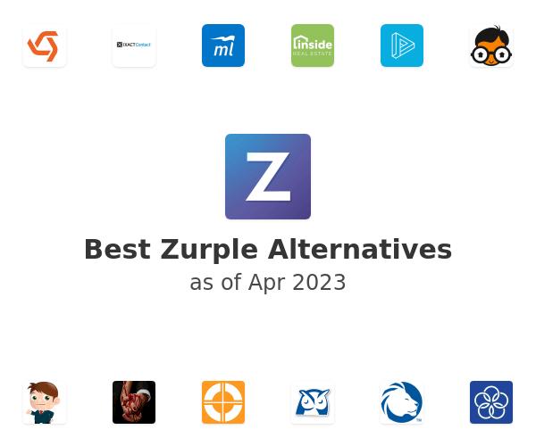 Best Zurple Alternatives