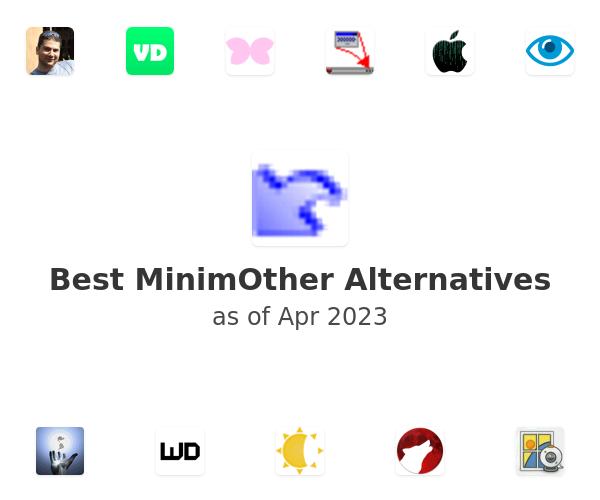 Best MinimOther Alternatives