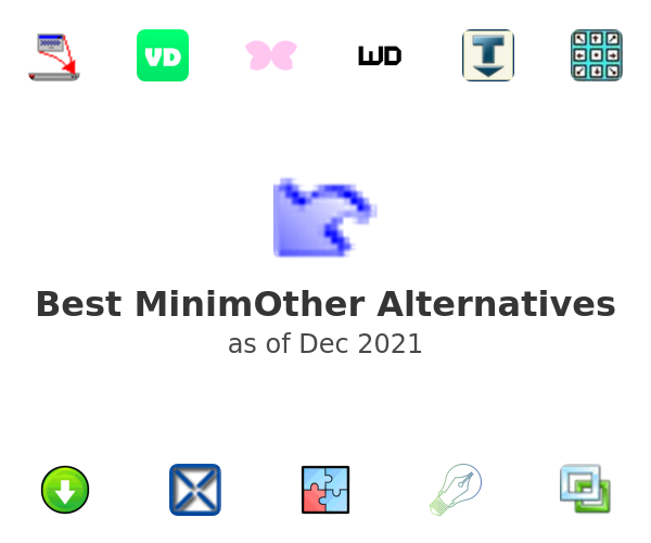 Best MinimOther Alternatives