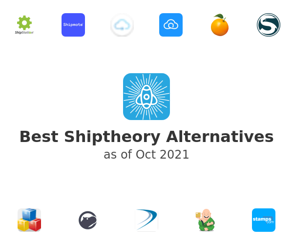 Best Shiptheory Alternatives