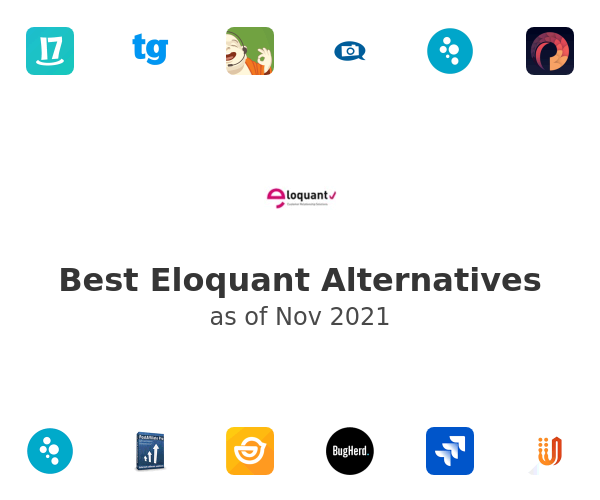 Best Eloquant Alternatives