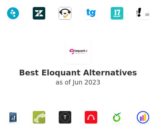 Best Eloquant Alternatives