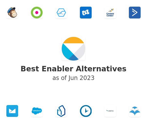 Best Enabler Alternatives