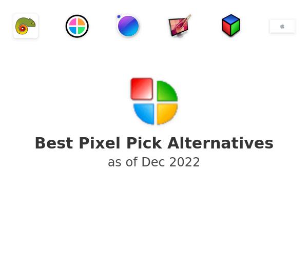 Best Pixel Pick Alternatives