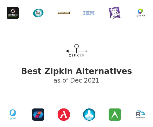 Best Zipkin Alternatives
