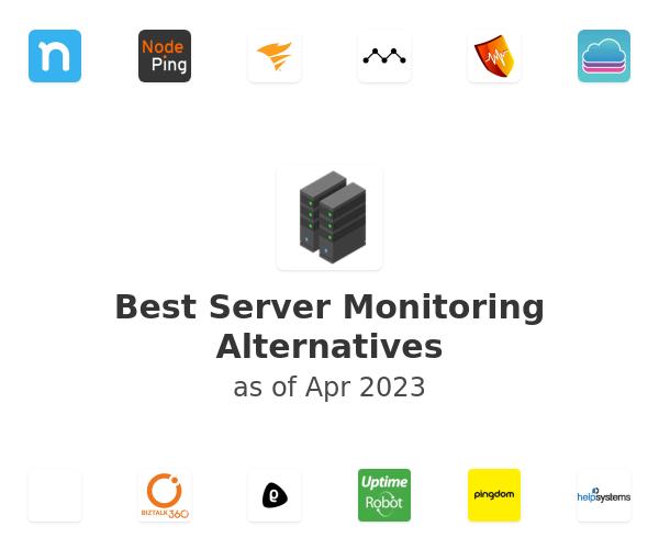 Best Server Monitoring Alternatives