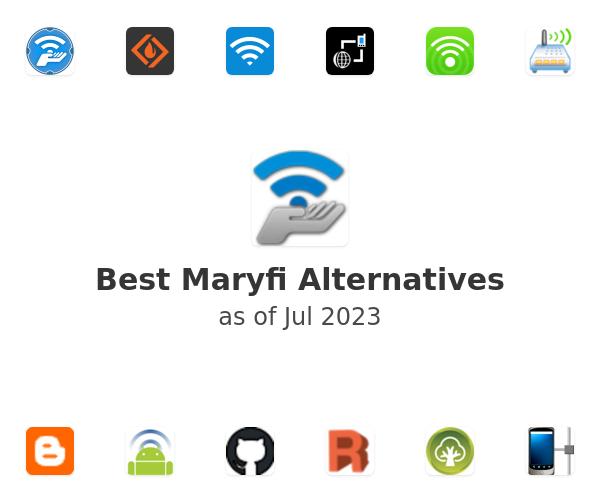 Best Maryfi Alternatives