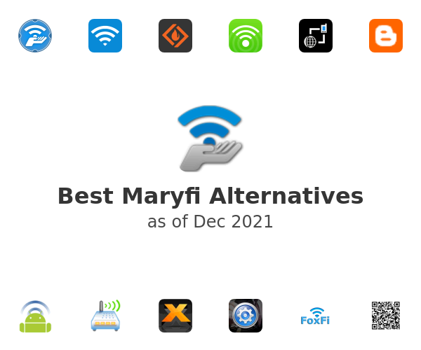 Best Maryfi Alternatives