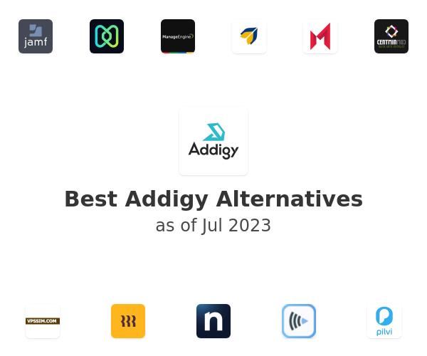 Best Addigy Alternatives