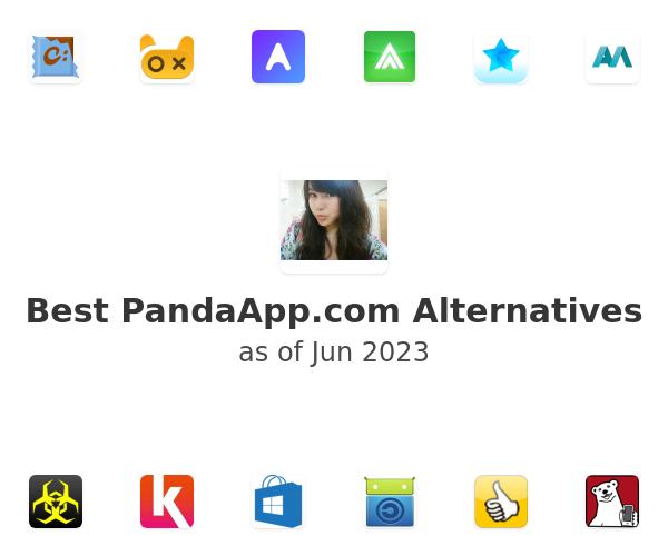 Best PandaApp.com Alternatives