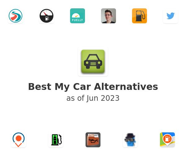 Best My Car Alternatives