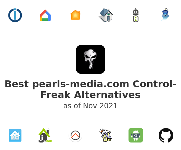 Best Control-Freak Alternatives