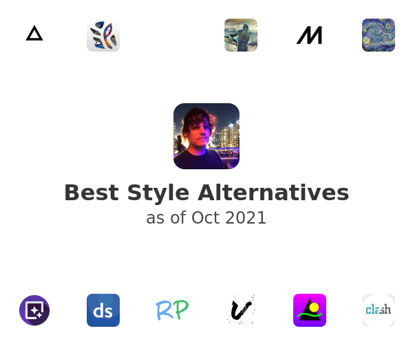 Best Style Alternatives