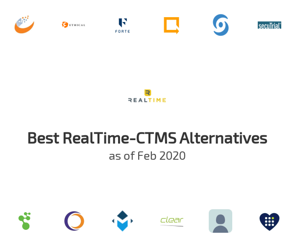 Best RealTime-CTMS Alternatives