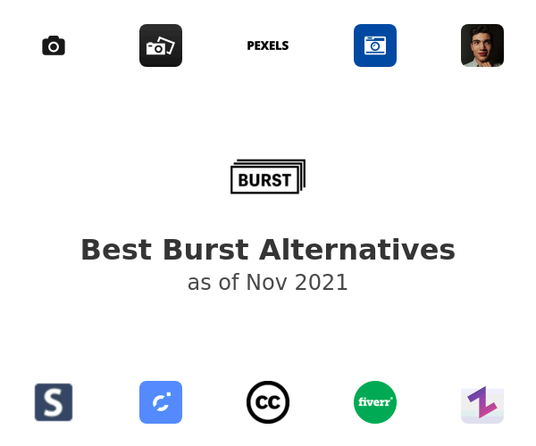 Best Burst Alternatives
