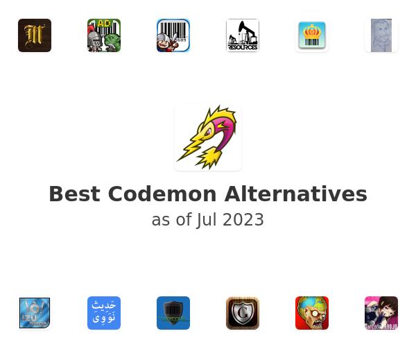 Best Codemon Alternatives