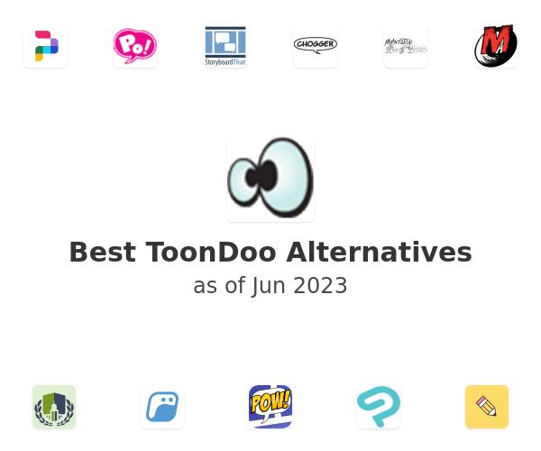 Best ToonDoo Alternatives