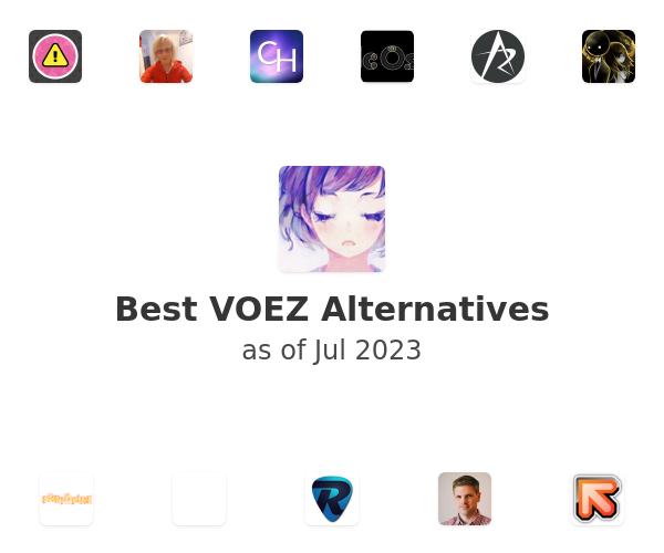 Best VOEZ Alternatives