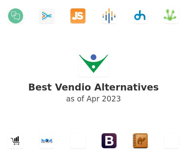 Best Vendio Alternatives