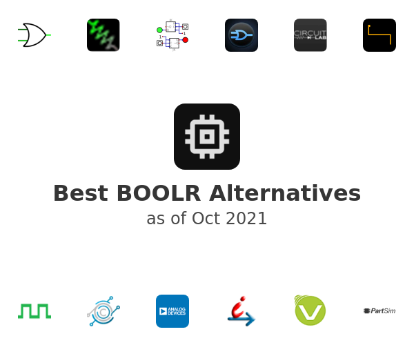 Best BOOLR Alternatives