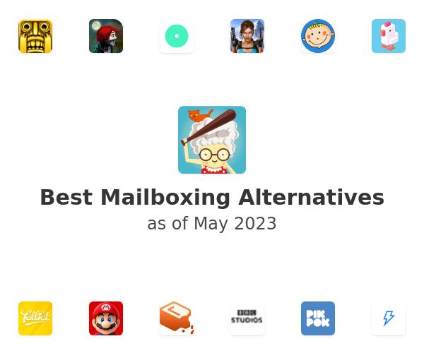 Best Mailboxing Alternatives