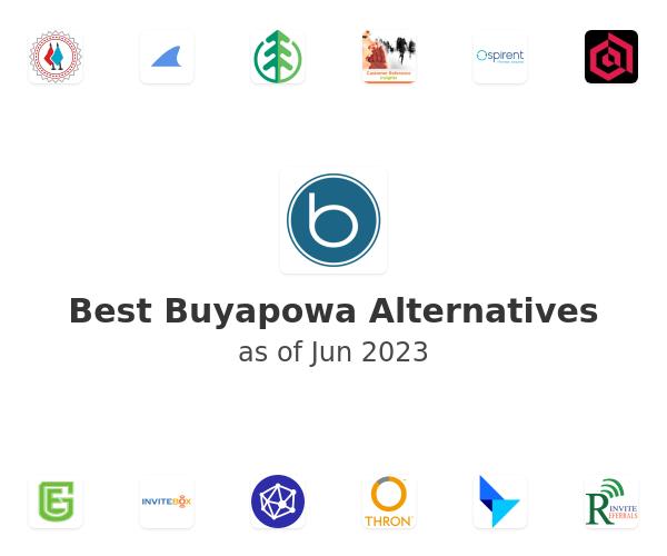Best Buyapowa Alternatives