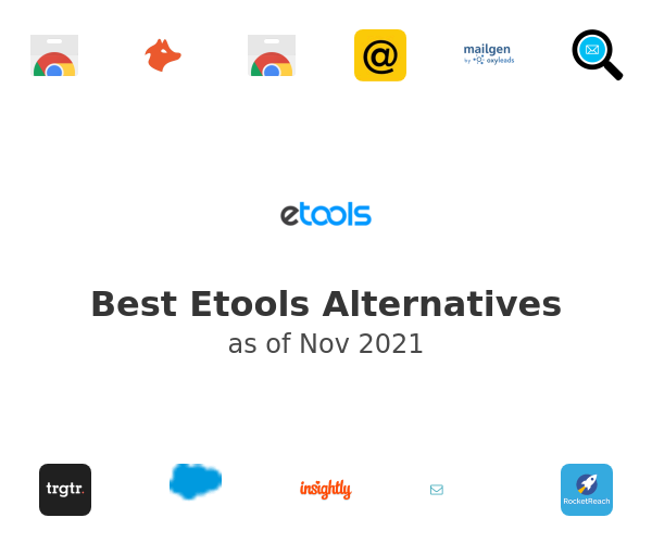 Best Etools Alternatives