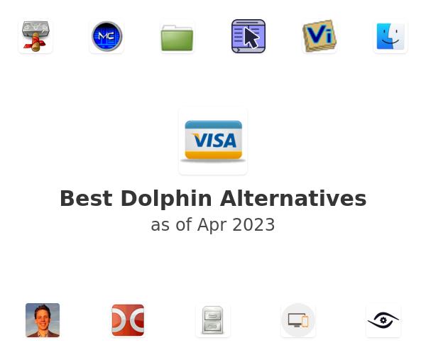 Best Dolphin Alternatives