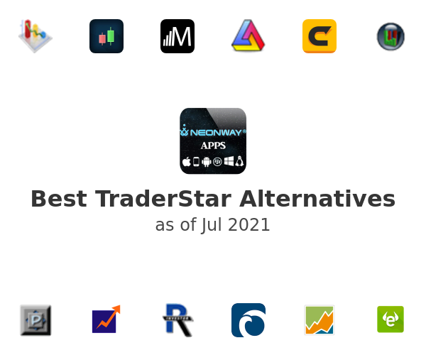 Best TraderStar Alternatives