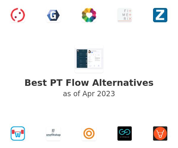Best PT Flow Alternatives