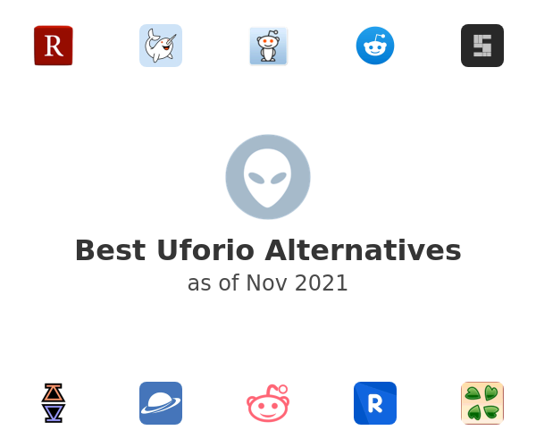 Best Uforio Alternatives