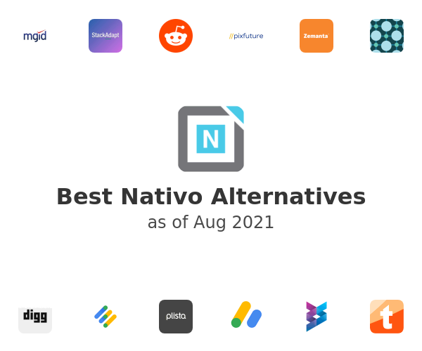 Best Nativo Alternatives