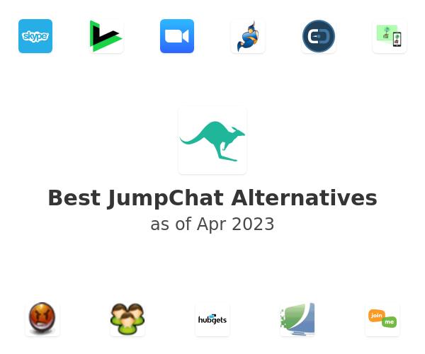 Best JumpChat Alternatives