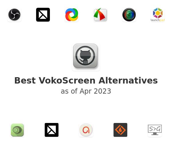 Best VokoScreen Alternatives