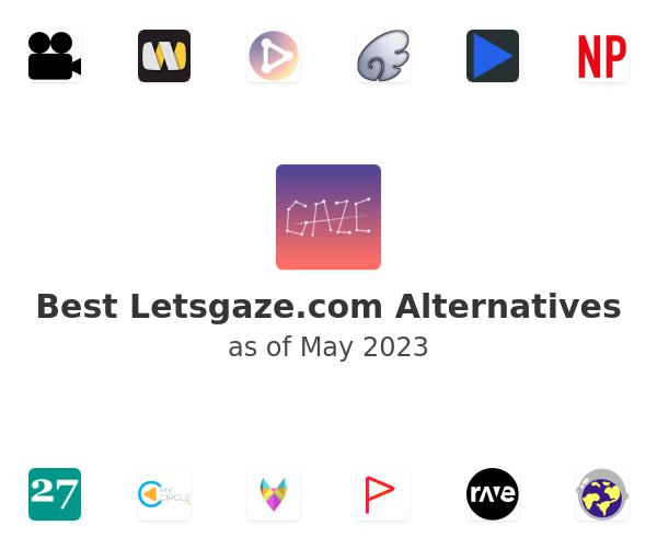 Best Gaze Alternatives