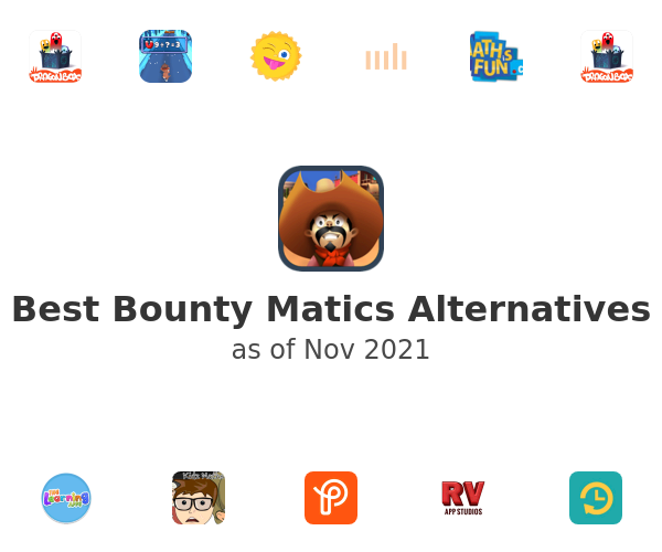 Best Bounty Matics Alternatives
