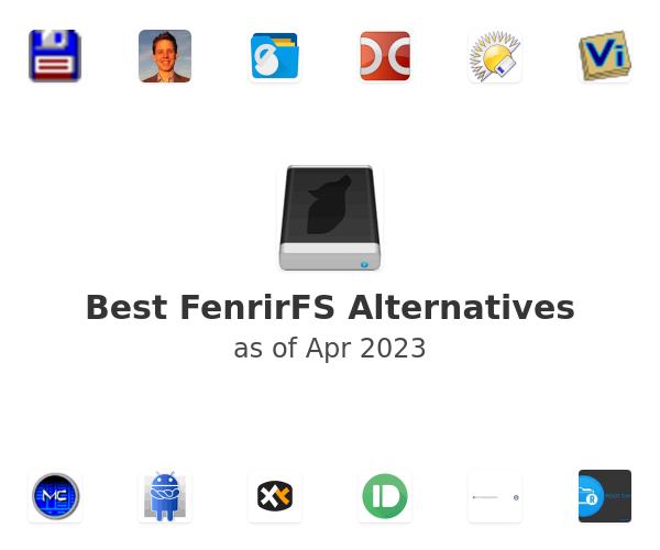 Best FenrirFS Alternatives
