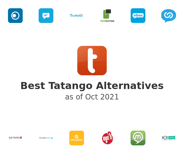 Best Tatango Alternatives