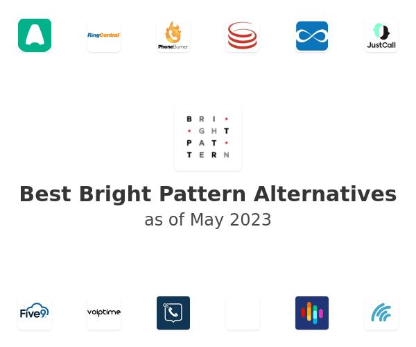 Best Bright Pattern Alternatives