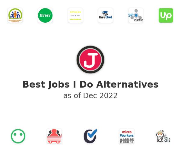 Best Jobs I Do Alternatives