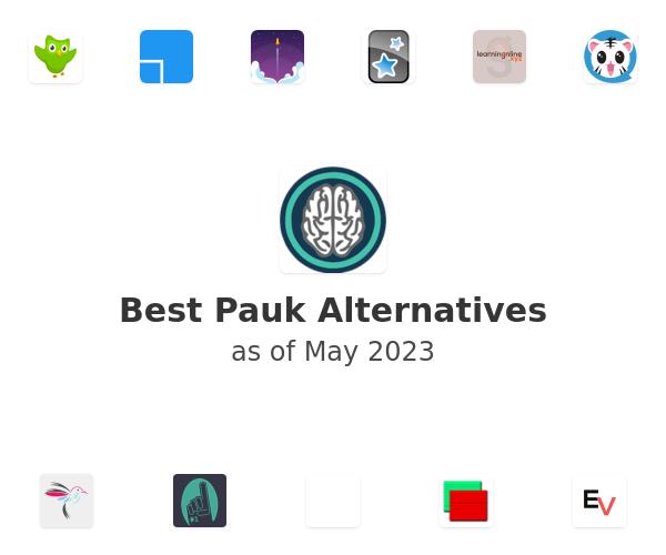 Best Pauk Alternatives