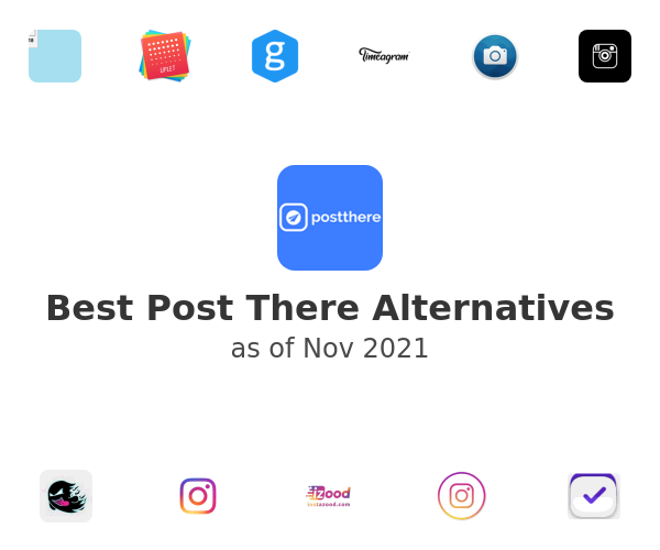 Best Post There Alternatives