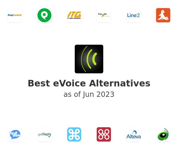 Best eVoice Alternatives