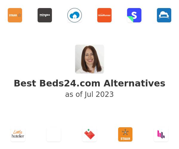 Best Beds24.com Alternatives