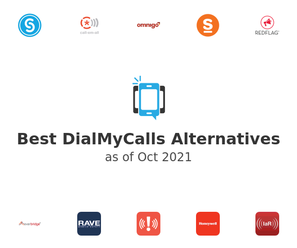 Best DialMyCalls Alternatives